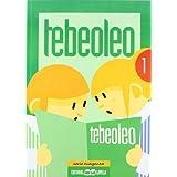 Lamela L34001 - Cartilla Tebeoleo 1