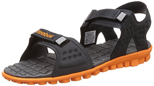 efa6e9618 Buy Reebok Men s Ultra Flex 1.5 Sandals and Floaters Buy Reebok Men s Ultra  Flex 1.5 Sandals and Floaters from Amazon.co.uk! on Amazon