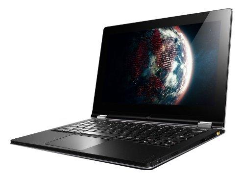 Lenovo Ideapad YOGA 11S Intel® 1500 MHz 4096 MB Portable, Flash Hard Drive HD Graphics 4200