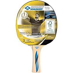 Raquette de tennis de table DIMA OVTCHAROV 500 FSC