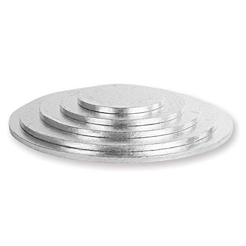 Board bord orne Cake Rond 1,2 cm cm 28