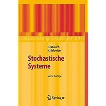 Stochastische Systeme (German Edition)
