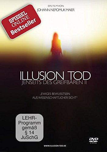 Illusion Tod - Jenseits des Greifbaren II (3 DVDs) [Special Edition] (Drogen-filme Dvd)