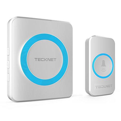 doorbell-tecknet-wall-plug-in-wireless-cordless-door-chime-at-500-feet-range-with-52-chimes