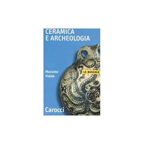 Ceramica E Archeologia