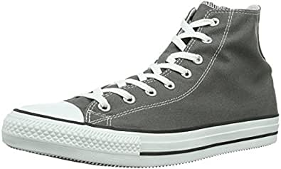 Converse Chucks - CT AS Seasnl HI - Grau, Schuhgröße:42