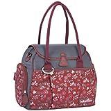 Babymoov Style Bag - Bolso cambiador, color rojo - A043560