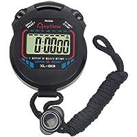 WINOMO Digital Professional Handheld LCD Stoppuhr Sport Chronograph Timer preisvergleich bei billige-tabletten.eu