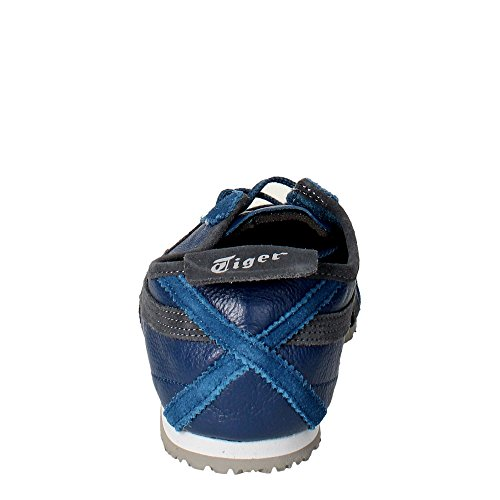 Asics Mexico 66 Vin - Sneakers basses mixte adulte grau