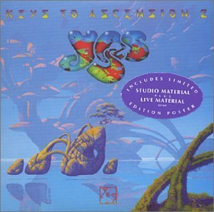 Keys to Ascension 2 By Yes (2002-08-13)