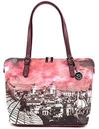YNOT BORSA DONNA SHOPPING BAG MEDIUM K-377 bacc27a30fd