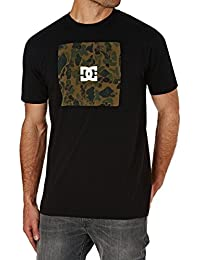 DC Shoes Square Boxing Ss Tee Shirt Homme