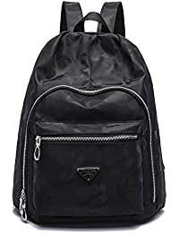 DENGXIHE - Bolso mochila  para mujer