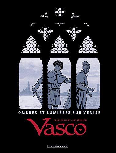 Vasco Ombres Lumières