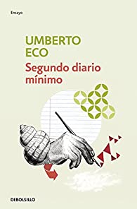 Segundo diario mínimo par Umberto Eco