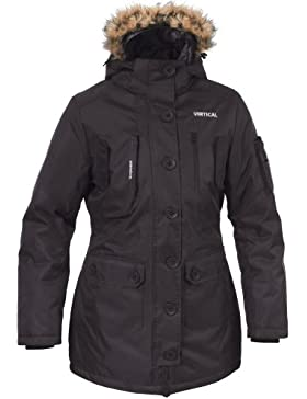 Whisler Vertical Independence W-Pro 3.000 - Parka para mujer negro negro Talla:44