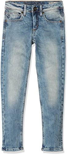 Garcia Kids Jungen Jeans Tavio, Blau (Light Used 2347), 158