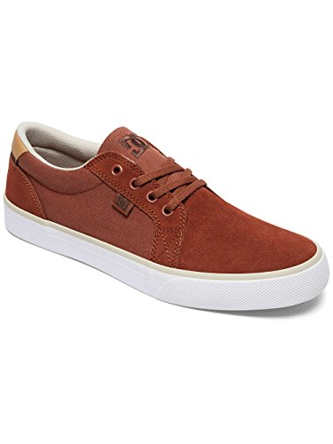 DC Shoes Council SD M Shoe Nc2, Sneaker Basse Uomo Marron - Tobacco