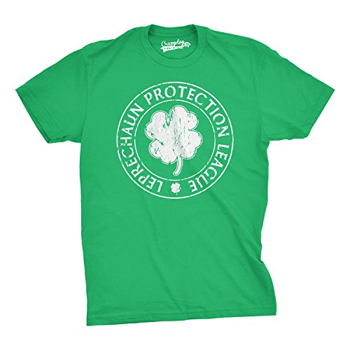 crazy-dog-tshirts-leprechaun-protection-league-t-shirt-saint-patricks-day-shirts-green-4xl-camiseta-