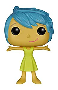 Funko - POP Disney/Pixar - Inside Out - Joy