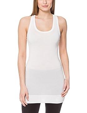 Berydale Camiseta sin Mangas de Mujer, Camiseta de Tirantes Larga