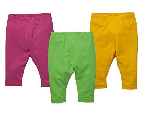 Kleinkind-mädchen Modische (Tutta modische Leggings in tollen Farben Gr. 62-104, Baby Mädchen Hose (104, Hellgrün))
