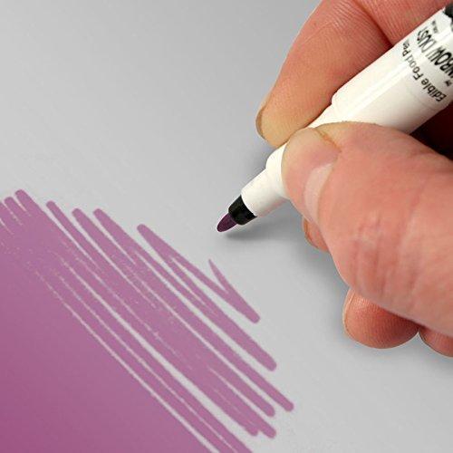 rainbow-dust-professionell-kuchen-dekorateure-lebensmittel-stift-traube-violett-grape-violet