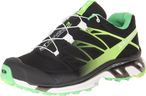 Salomon Women's XT Wings 3 W Trail Running Shoe