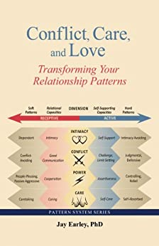 Conflict, Care, and Love: Transforming Your Relationship Patterns (English Edition) par [Earley, Jay]