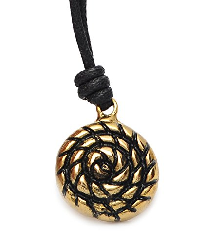 cinnabon-dessert-handmade-brass-necklace-pendant-jewelry