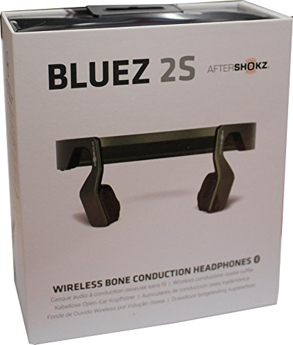 Aftershokz Bluez 2S