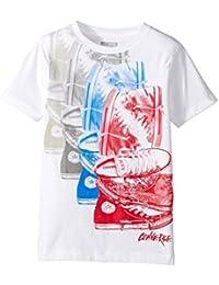 f9c15bc40c30 Converse Boys Chuck Repeat - Print T-Shirt