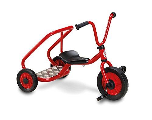Mini-caddy (Winther MINI Ben Hur mit Pedalen, Dreirad 1-4 Jahre)