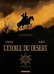 L'étoile du désert : L'intégrale