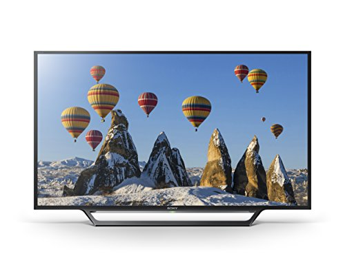 Sony Bravia KDL32WD603 32-Inch Full HD TV with Freeview HDD Rec and USB Playback