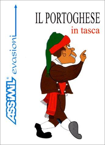 Il Portoghese in tasca (en italien)