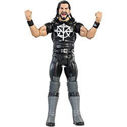 WWE Basic #77 - Seth Rollins - Action Figure Mattel