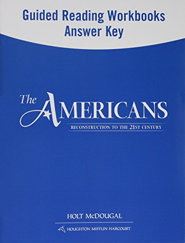 the-americans-guided-reading-and-spanish-english-guided-reading-workbooks-answer-key-reconstruction-