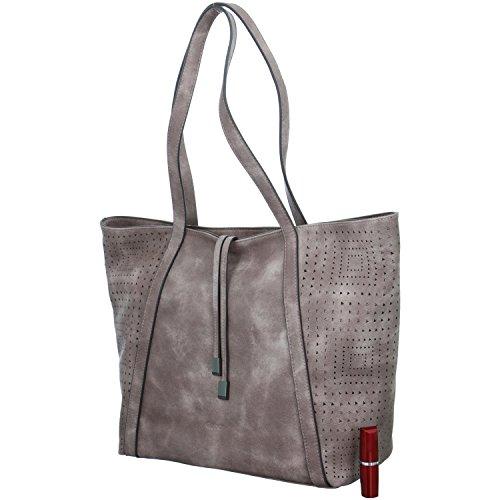 Gabor Bruna Shopper Tasche 31 cm Rose