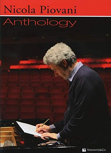 ANTHOLOGY NICOLA PIOVANI