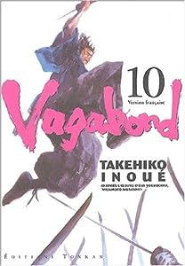 Vagabond Edition simple Tome 10