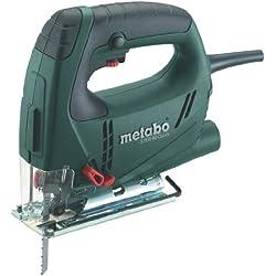 Metabo STEB 80 Quick Stichsäge TV00, 601041500