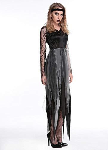 Yunfeng Hexenkostüm Damen Kostüme für ()