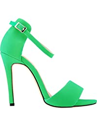 CFP - Zapatos con tacón mujer