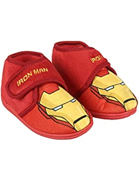 Zapatillas de casa Media Bota de Ironman Talla 26