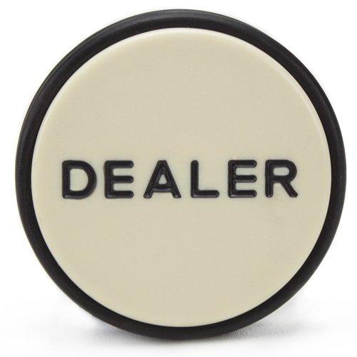 Brybelly Poker Dealer Button