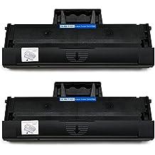 Mipelo MLT-D101S D101S Cartucce Toner, 2 Nero di MLT-D101 Toner Compatible per Stampante SCX-3400 SCX-3405 SCX-3405FW ML-2160 ML-2165 ML-2165W SCX-3405F SF-760P ML-2162 SCX-3405W SCX-3400F SF-760