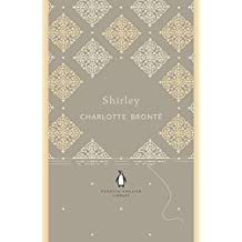 Shirley (The Penguin English Library)