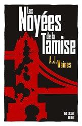 Les Noyées de la Tamise (ESCALES NOIRES) (French Edition)