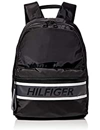 Tommy Hilfiger Tommy Backpack, Borse Uomo, 1x1x1 centimeters (W x H x L)